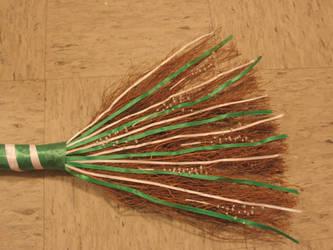 Jumping the Broom by Irishlady