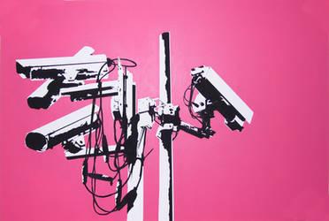 CCTV by zachcherry