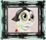 Death of Astro Boy