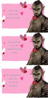 ESO - Valentine's Ralen