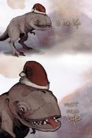 TES - Holiday Guar