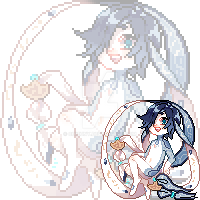 pixel icon by chizuny