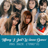 Tiffany Png Pack