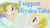Supporting Miyako-x-Taka-chan by Madame-Kikue