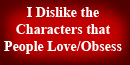 Dislike that Fans Love by Madame-Kikue