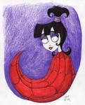 Little Miss Lydia Deetz