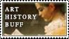 Art History Buff by Madame-Kikue