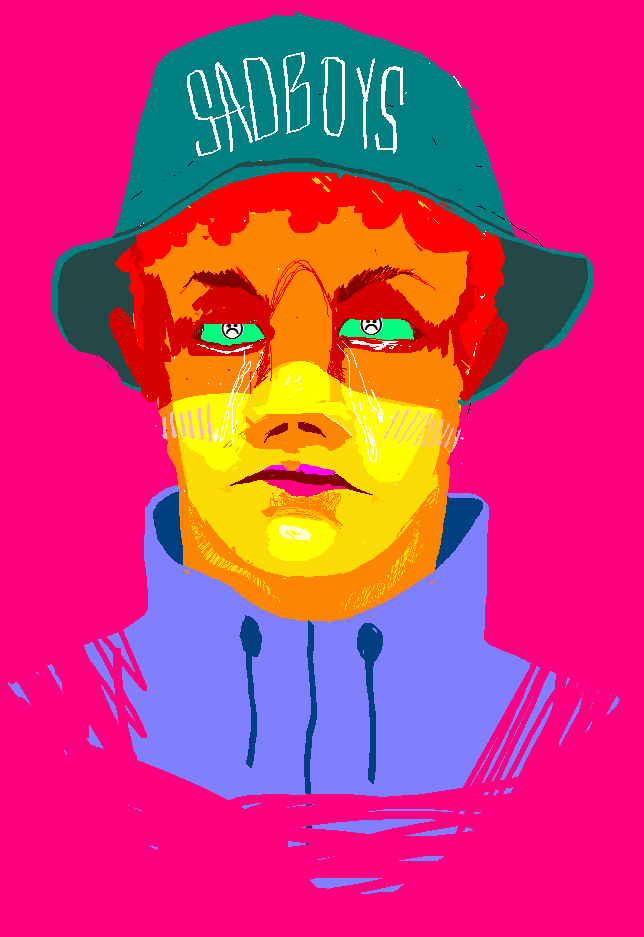 CriminaIs 28 0 YUNG LEAN UP IN DA CLUB WITH SOME MORPHINE By NantesOldSkool