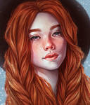 Ginger   JHU