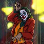 Joker 2019 JHU