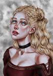[CW] Lady Laria | JHU