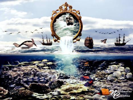 mirror's gate