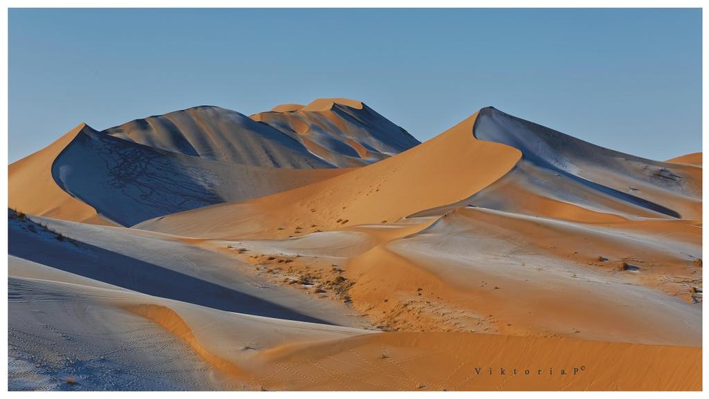 Spirit of Desert by ChiFeng-dA