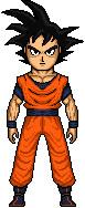 Goku by green-antern47