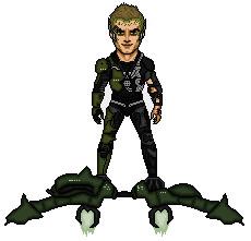 Green Goblin by green-antern47
