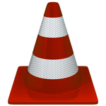 VLC dark red