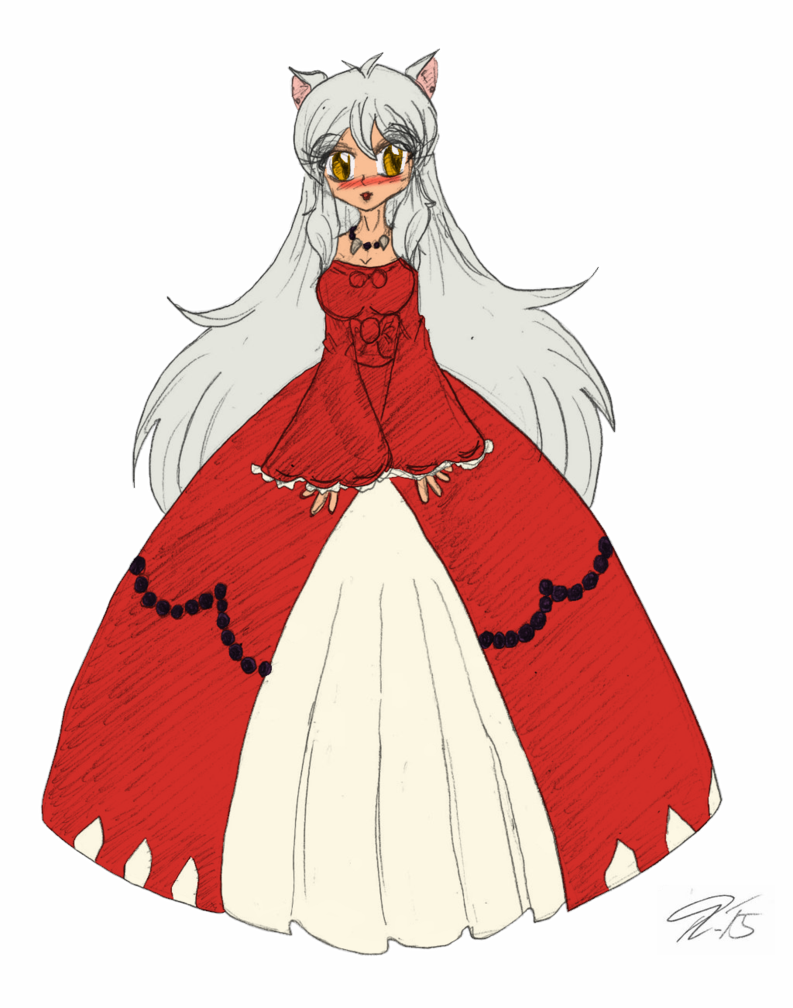 inuyasha coloring page - Google Search | Manga coloring book, Cute ... | 1008x793