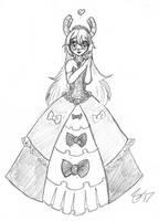 Tohru and the Magic Dress by Escafa