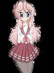 Miyuki in Color