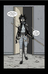 Infinite Flux (Page 6)