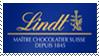 Lindor truffles stamp by Muzic-Junkie