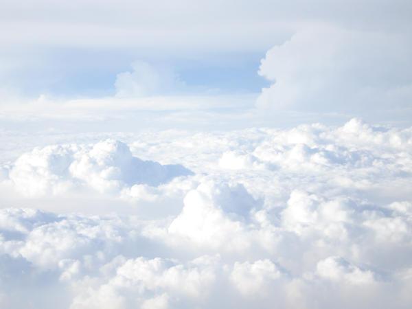 on cloud nine by DinoCruton-Stock