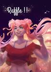 Art Raffle! by Maroro