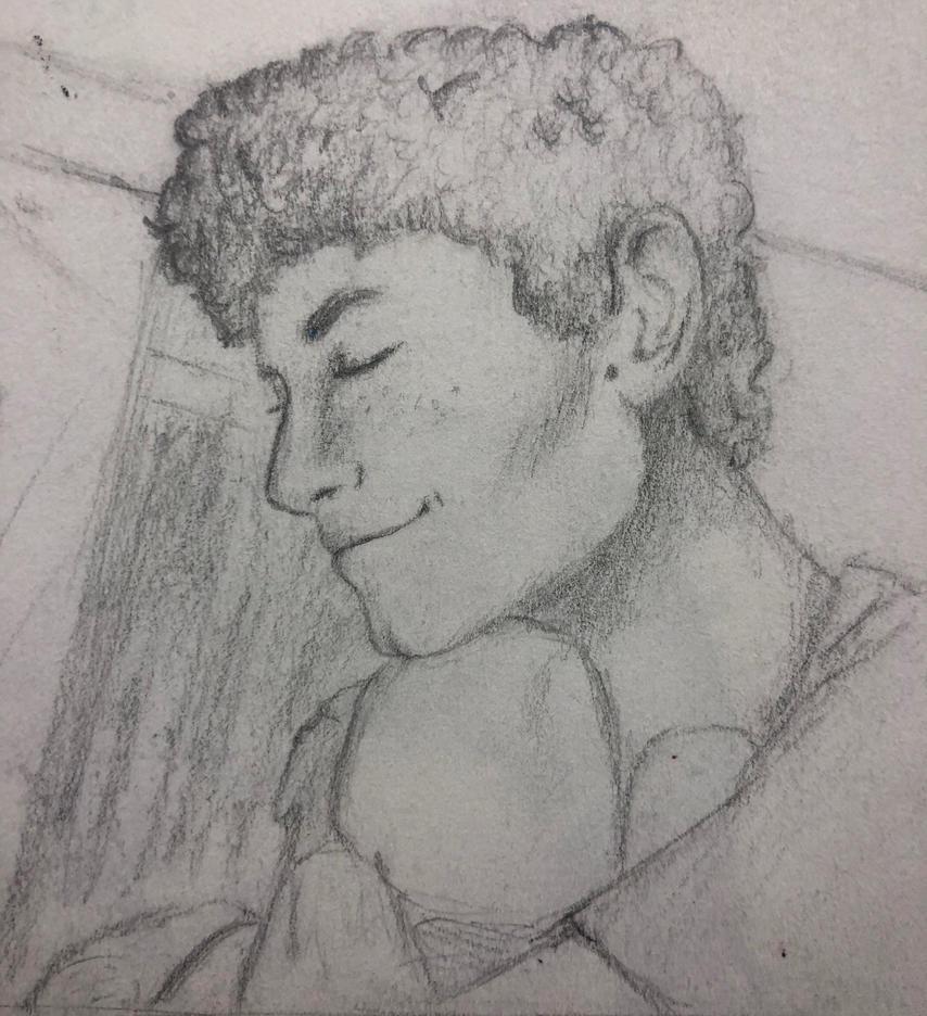 My Skye by DrawingHedgehog53