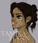Tamika Flynn: Missing