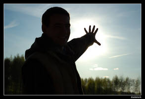 33 - the sun by adamsik