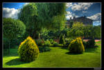 HDR - My Magic Garden III