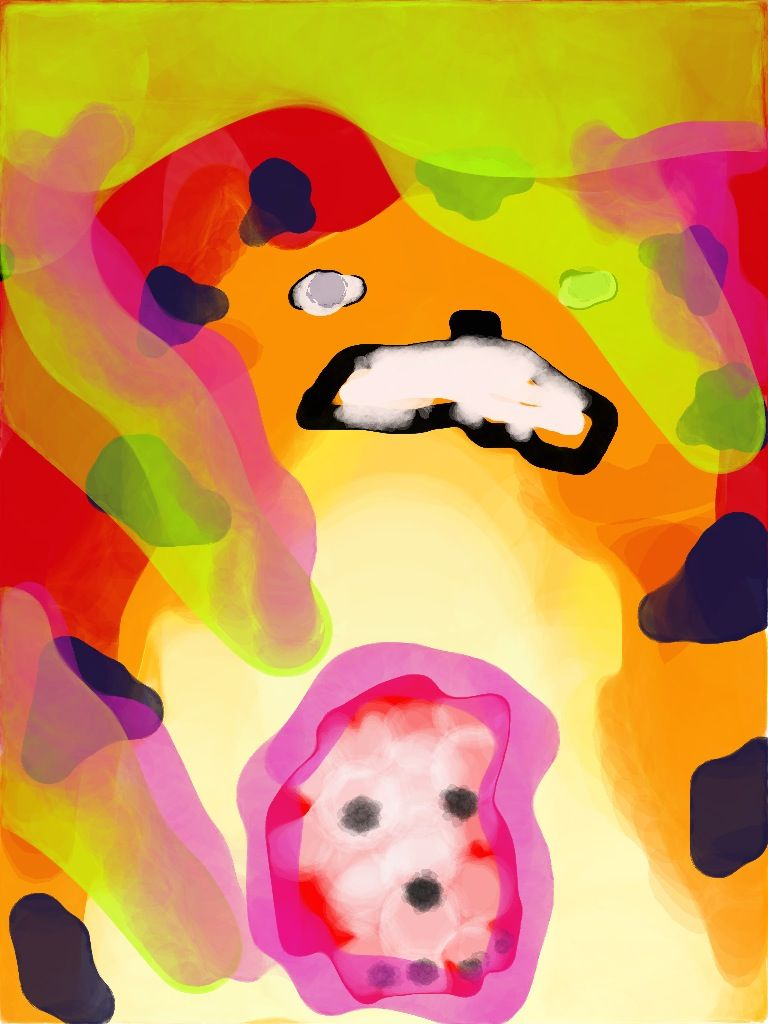tiger ghost by sengoku24