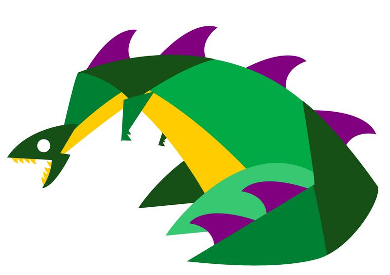 Dinosaur by sengoku24