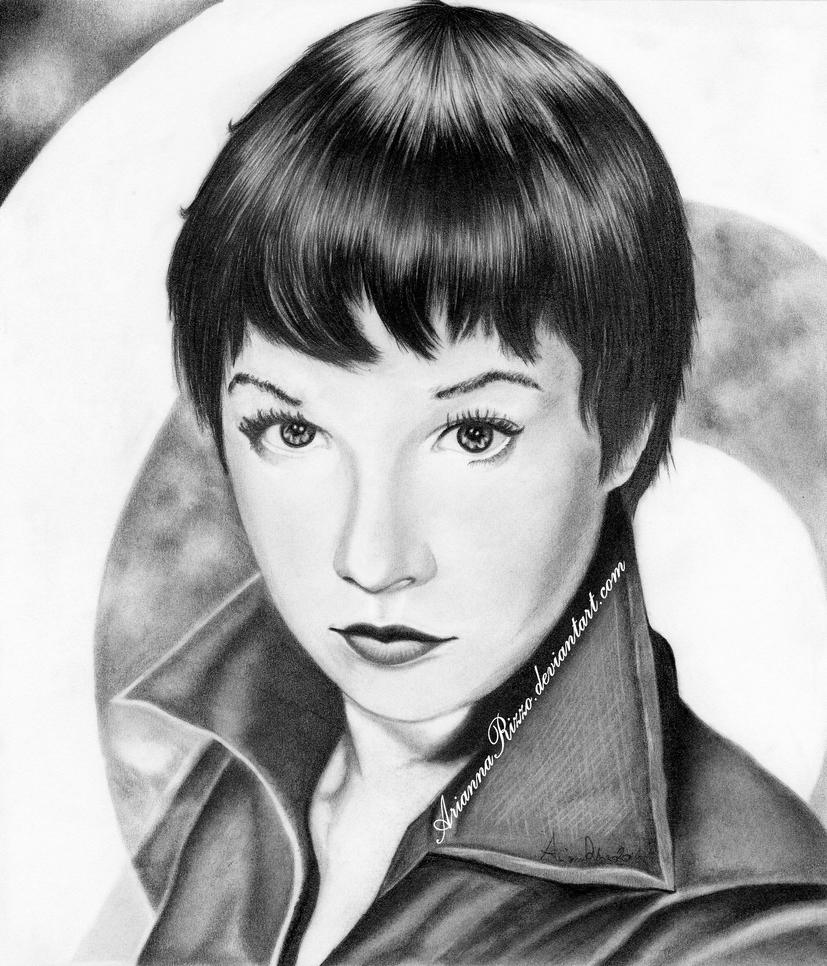 Shirley Maclaine The Apartment: Shirley Mclaine -The Apartment- By AriannaRizzo On DeviantArt