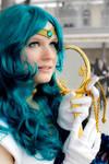 Sailor Moon - Sailor Neptun 1