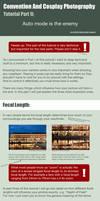 CosplayPhotography Tutorial II