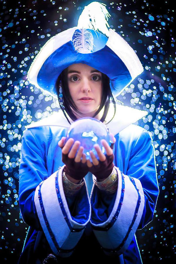 Matra Magic by Andy-K