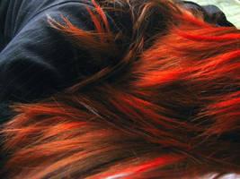Red Hair by americanlauren