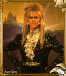 Jareth, The King