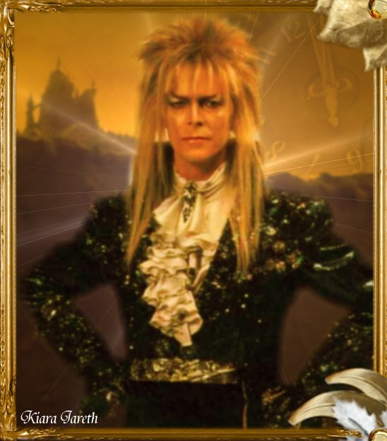 Jareth The King By Kiarajareth On Deviantart