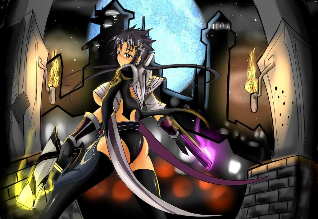 Lucian League of Legends Wallpaper League of Legends Lucian by