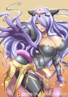 Camilla by TorahimeMax