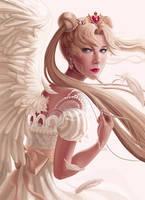 Princess serena by WickedWorksStudio