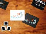 Scorpio studio logo