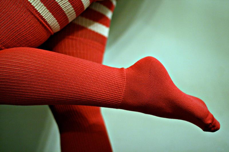 socks hot