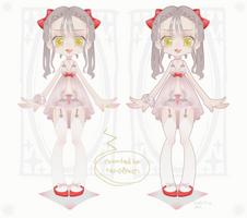 kawaiiSD 01 by nkns0ksn