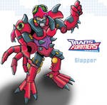 Transformers Slapper