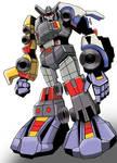 Transformers Menasor
