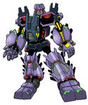 SoD - Terrocons Blot Robot