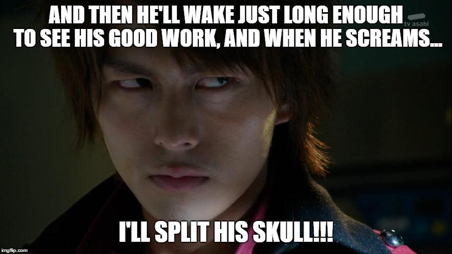 Kaito Meme 2 by imperialdramonDRMode